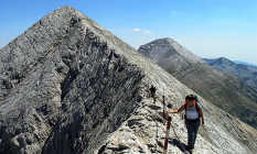 Rila - Pirin Trek Classic (hut-to-hut, guided)