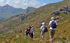 Transbalkan Trek (Bulgaria)