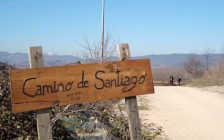Camino de Santiago French Way - Part 7 Ponferrada to Sarria