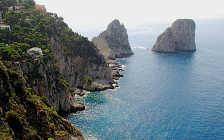 Jewels of the Bay of Naples (Capri, Ischia & Procida)