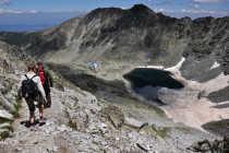 Govedartsi, Rila Mountains Adventures (Bulgaria)