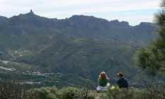 Gran Canaria, the 100 Valleys  Island