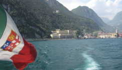 From Meran to Lake Garda Selfguided tour