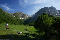 Tour del Aneto (Andorra Mountains, Spain)