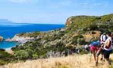 Hike the Carian Way along the Aegean coast