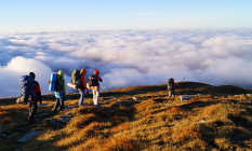 Hiking the Carpathians - West Ukraine adventure