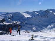 3-Day Snowshoeing Trip in Rila Mountains