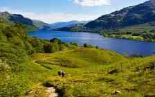West Highland Way - Self Guided Tour (Scotland)