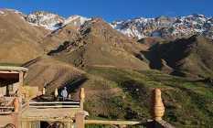 High Atlas Self Guided Trek (Morocco)