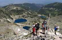 Explore the beauty of the Rila Mountains - 3 days hiking trip
